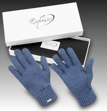 Gloves Subzero Denim blue