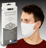 Mask Silvernite® Supermicro